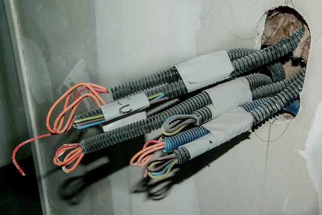 kabely ze zdi