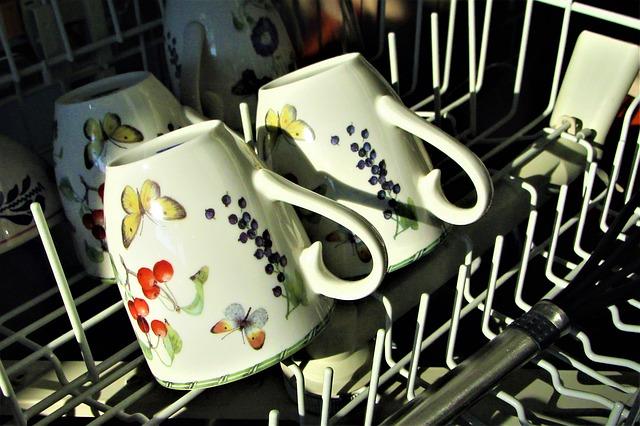 porcelánové hrnky